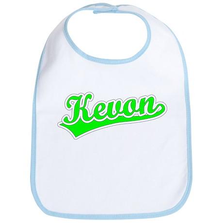 Retro Kevon (Green) Bib