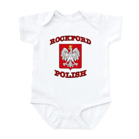 Rockford Infant Bodysuit