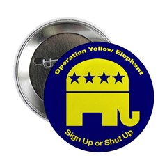 OYE - Sign Up or Shut Up Button
