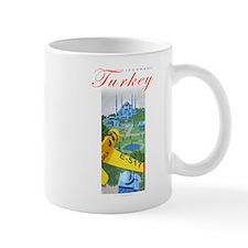 Istanbul Flyer Mug