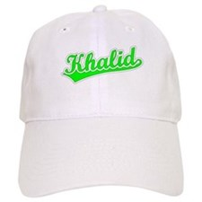 Retro Khalid (Green) Baseball Cap