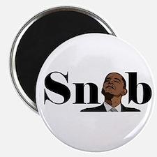 Obama Snob Magnet
