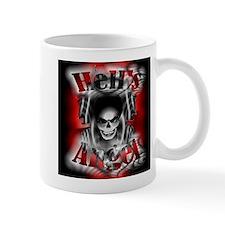 Hell's AngeL Small Mug