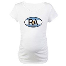 Argentina Oval Colors Shirt
