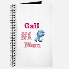 Gail - #1 Mom Journal
