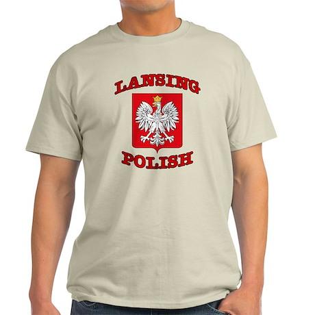 Lansing Light T-Shirt