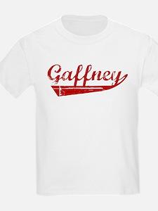 Gaffney (red vintage) T-Shirt