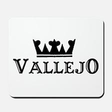 Vallejo Mousepad