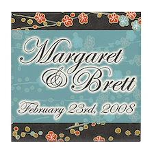 Cool Brett Tile Coaster