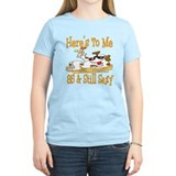 85 birthday Women's Light T-Shirt