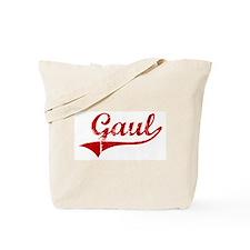 Gaul (red vintage) Tote Bag