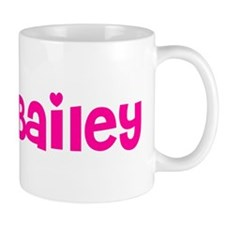 Mrs. Bailey Mug