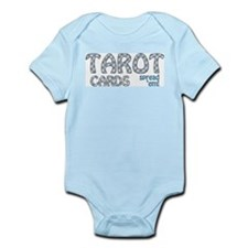 TAROT Cards Infant Creeper