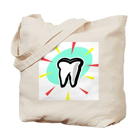 Dentist Tote Bag