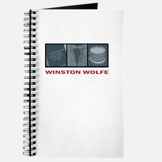 Winston Wolfe Journal