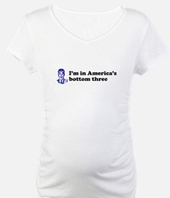 America's Bottom Three Shirt