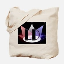 Unique Stage lighting Tote Bag