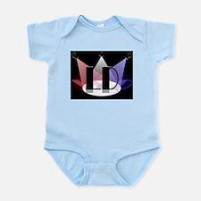 Cute Theatrical Infant Bodysuit