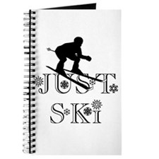 JUST SKI Journal