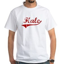 Hale (red vintage) Shirt