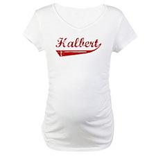 Halbert (red vintage) Shirt