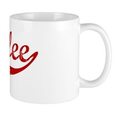 Greenlee (red vintage) Mug