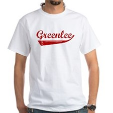 Greenlee (red vintage) Shirt