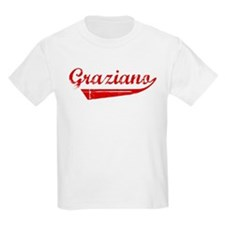 Graziano (red vintage) T-Shirt