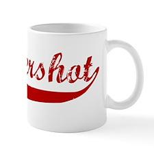 Hendershot (red vintage) Mug