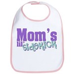 Mom's Lil' Sidekick Bib