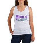 Mom's Lil' Sidekick Women's Tank Top