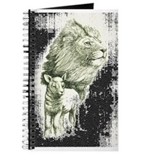 Lion and the lamb Journal