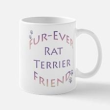 Rat Terrier Furever Mug
