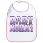 Baby Mommy Bib
