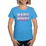 Baby Mommy Women's Dark T-Shirt