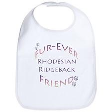 Ridgeback Furever Bib