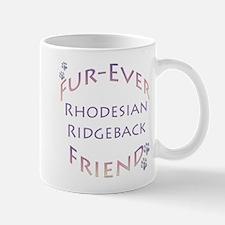 Ridgeback Furever Mug