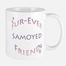 Samoyed Furever Mug