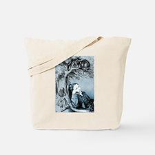 Carroll Tote Bag
