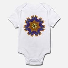 Dawn Dance Infant Bodysuit