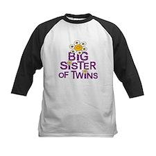 Cute Big Sister of TWINS Tee