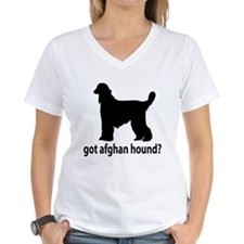 Got Afghan Hound? Shirt
