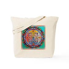 Unique Himalayas Tote Bag