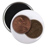 (Two cents) Opinion Magnet