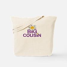 Cute Big Cousin Tote Bag