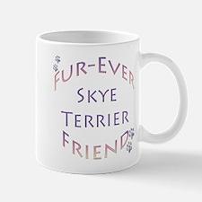 Skye Terrier Furever Mug
