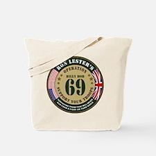 OST StyleB Military Tote Bag