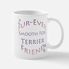 Smooth Fox Furever Mug