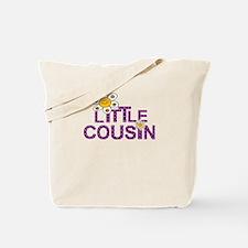 Cute Little Cousin Tote Bag