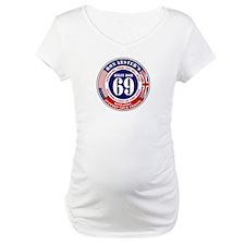 OST StyleA RWB Shirt